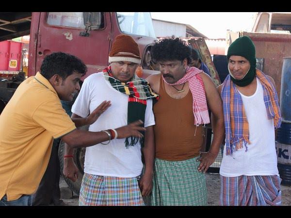 ತುಳು ಚಲನಚಿತ್ರೋತ್ಸವದಲ್ಲಿ ಸೂಪರ್ ಹಿಟ್ 'ಚಾಲಿಪೋಲಿಲು' ಪ್ರದರ್ಶನ