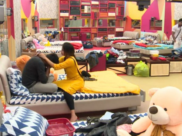 Bigg Boss Kannada 5: Chandan shetty becomes emotional