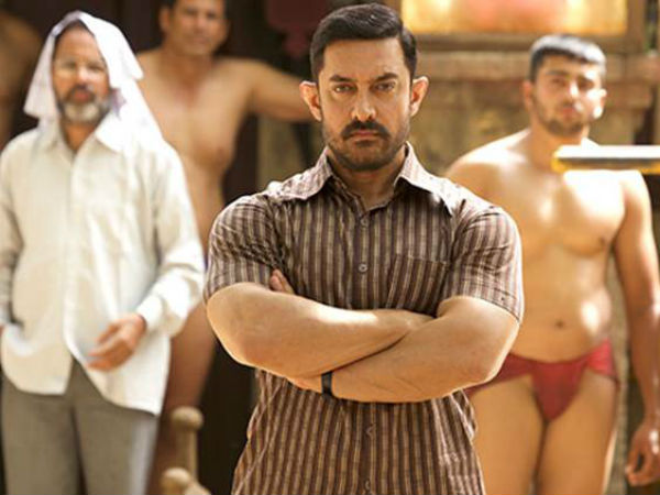 Dangal movie no 1 in annual survey Chinese imdb