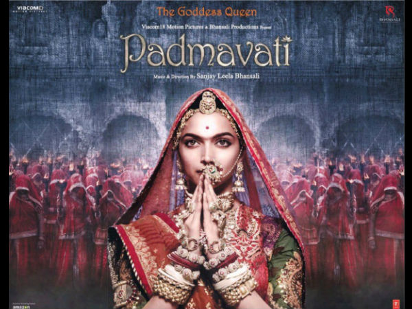 Padmavat will not be released in Rajasthan