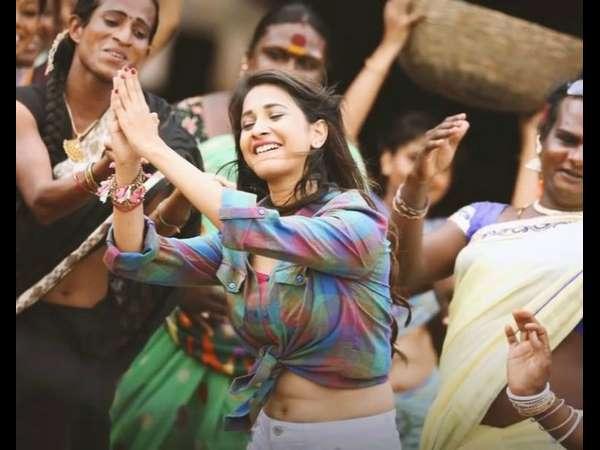 ಮಾನ್ವಿತಾ ಹಾಡನ್ನ ನೋಡಿ ಮೆಂಟಲ್ ಆದ ಸ್ಯಾಂಡಲ್ ವುಡ್ ನಾಯಕಿಯರು