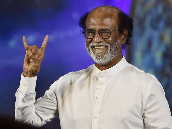 who is rajinikanth favorite cricketer