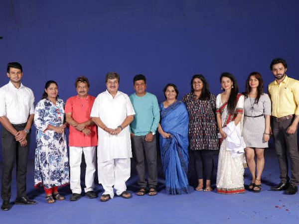 ಪ್ರಸಿದ್ಧ ಚಲನಚಿತ್ರ 'ಮಾನಸ ಸರೋವರ' ಈಗ ಕಿರುತರೆ ಧಾರಾವಾಹಿ