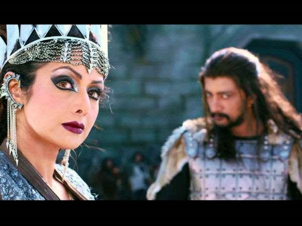 'ಡ್ರೀಮ್ ಗರ್ಲ್' ಶ್ರೀದೇವಿ ವಿಧಿವಶ: ಕಿಚ್ಚ ಸುದೀಪ್ ಹೃದಯ ಛಿದ್ರ