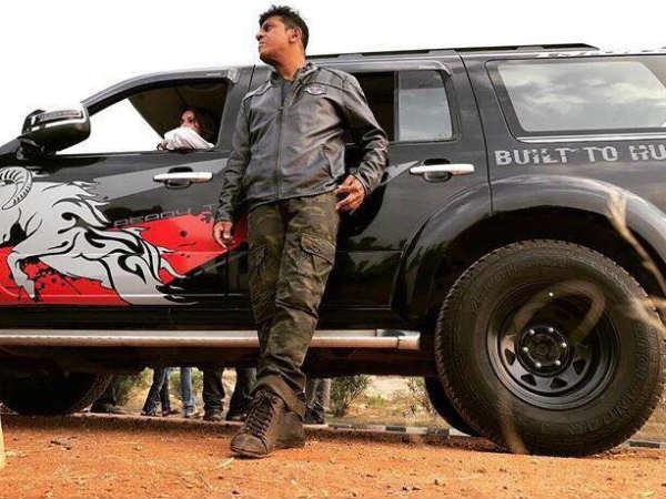 'ಟಗರು' ಚಿತ್ರಕ್ಕೆ ಶುಭ ಕೋರಿದ ಪವನ್ ಓಡೆಯರ್, ಸಂತೋಷ್ ಆನಂದ್ ರಾಮ್