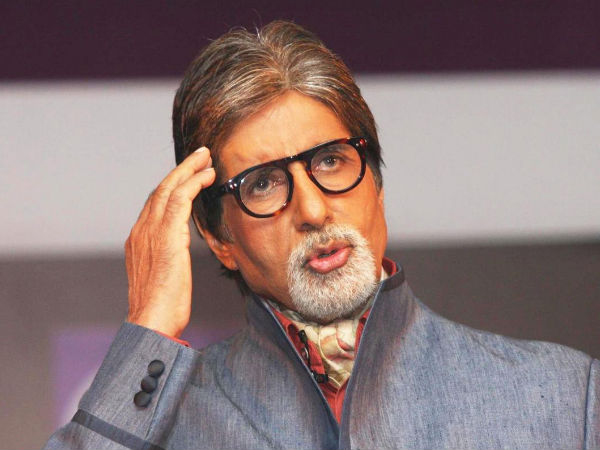 Amitabh Bachchan Threatens To Leave Twitter