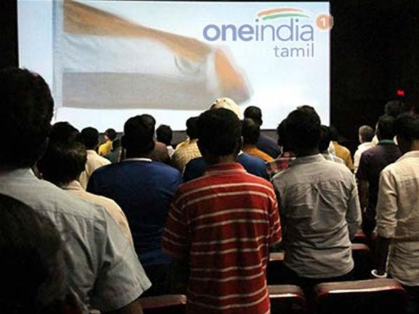 ಮಾರ್ಚ್ 2 ರಿಂದ ಚಿತ್ರಮಂದಿರಗಳಲ್ಲಿ ಸಿನಿಮಾ ಪ್ರದರ್ಶನ ಇಲ್ಲ