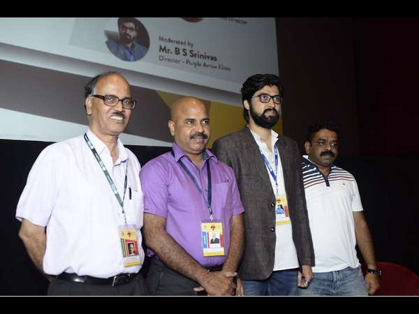 10th bangalore international film festival day 4 highlights