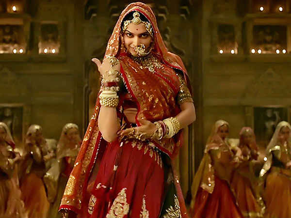 Deepika Padukone starrer 'Padmaavat' collects Rs 225 crore in 14 days
