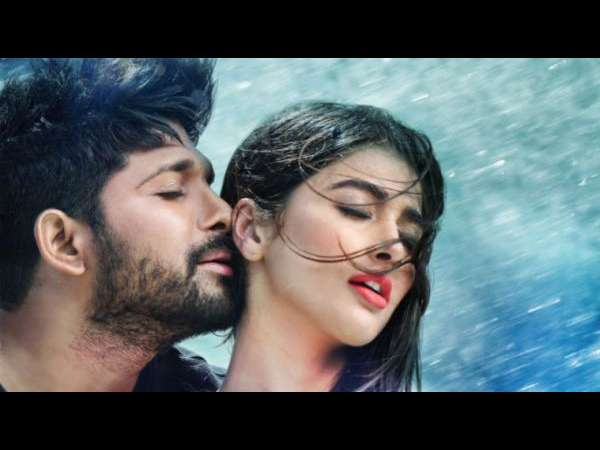 Mangalore-based actress Pooja Hegde is busy in Tollywood