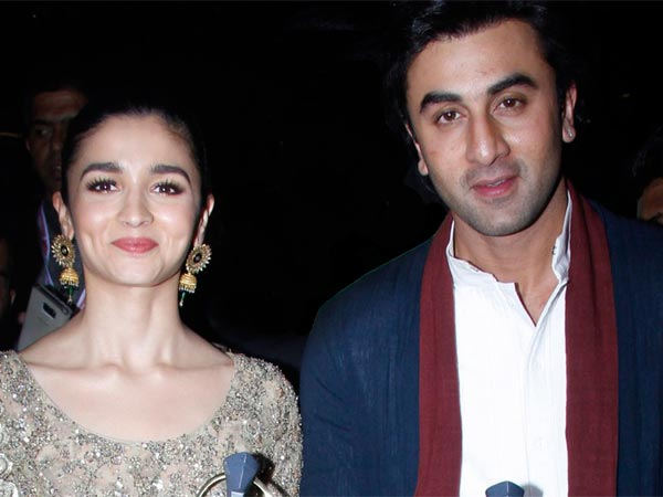 Alia Bhat and Ranbir Kapoor link up: Is Ayan Mukerji reason.?