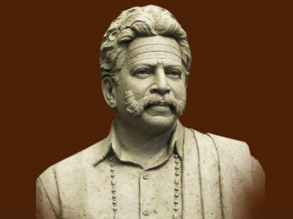 Vishnuvardhan 25th statue will be unveiled at Davangere on March 31.