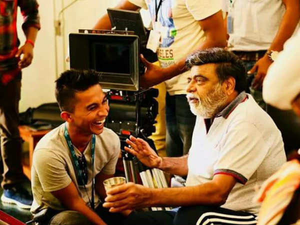 first-look-of-ambareesh-in-ambi-ning-vayasaytho-revealed