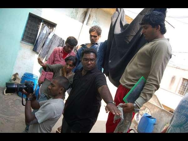 ನನ್ನ ಮೊದಲ ಸಿನಿಮಾ : 35 ಸಾವಿರದಲ್ಲಿ ಸಿನಿಮಾ ಮಾಡಿ ತೋರಿಸಿದ್ದ ಗಿರಿರಾಜ್