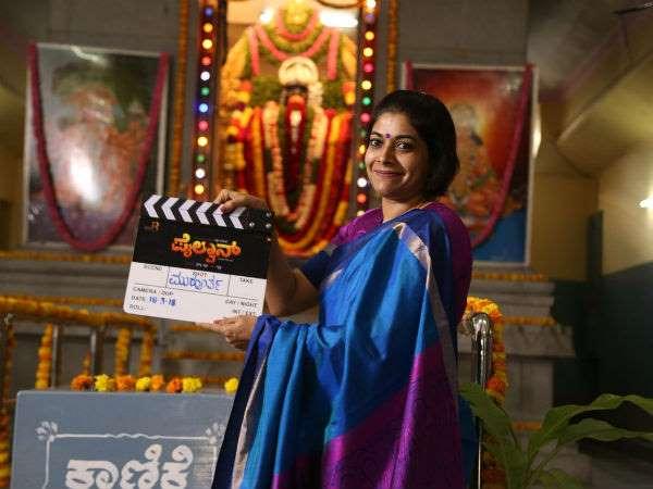ಯುಗಾದಿ ಹಬ್ಬದ ಶುಭ ಸಂದರ್ಭದಂದು ನೆರವೇರಿತು 'ಪೈಲ್ವಾನ್' ಮುಹೂರ್ತ