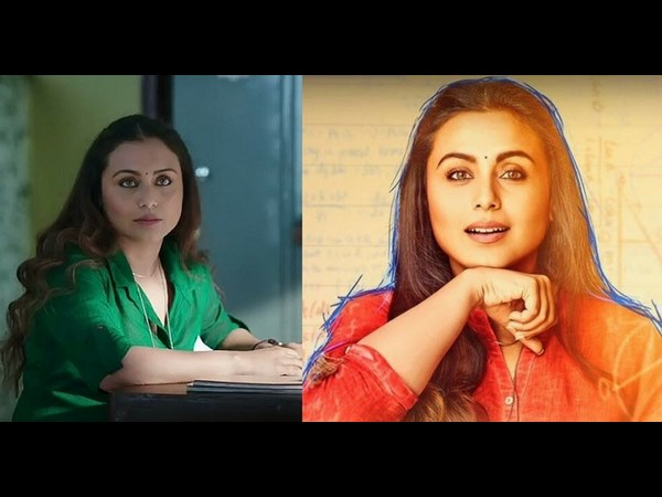 Hichki bollywood movie review