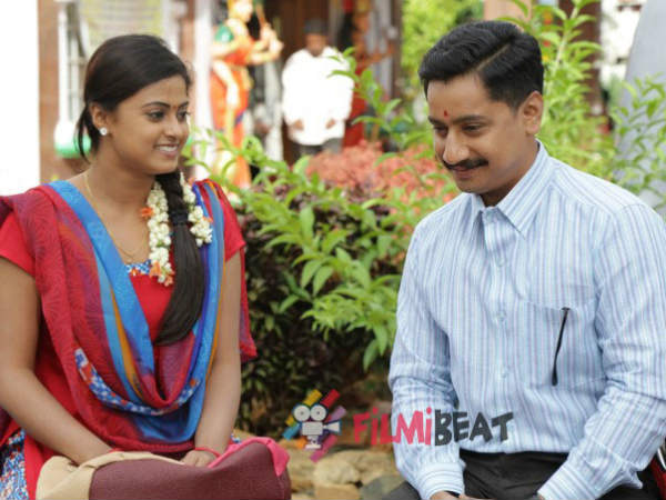 Krishna Tulasi kannada movie will be released on april 20