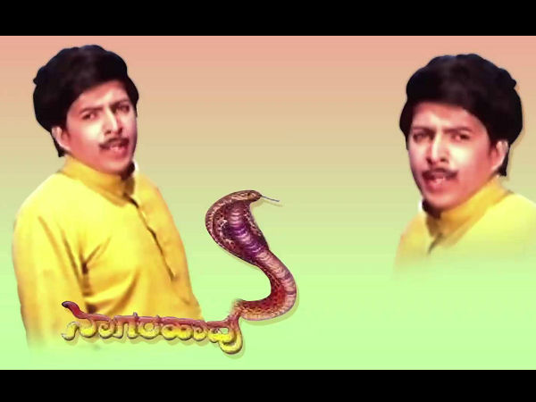 Nagarahavu kannada movie will re release soon