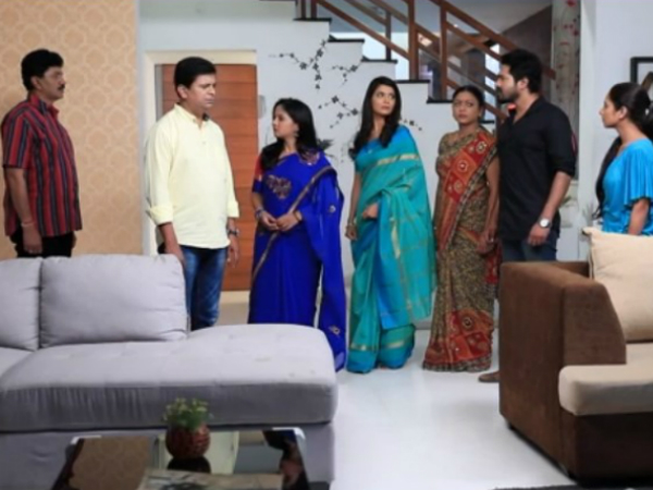 Radha Ramana serial: Radha and Raman heads towards Prakruthi Hospital