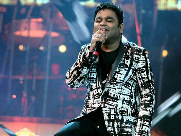 music director hamsalekha spoke about ar rahman