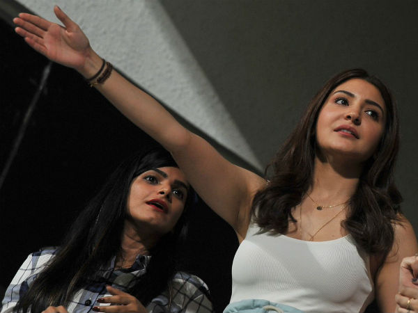 RCB want to victory, today Anushka Sharmas 30th birthday