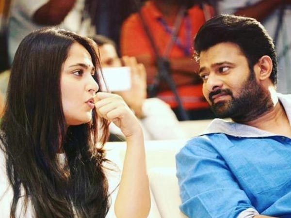 Prabhas and Anushka Shetty still together