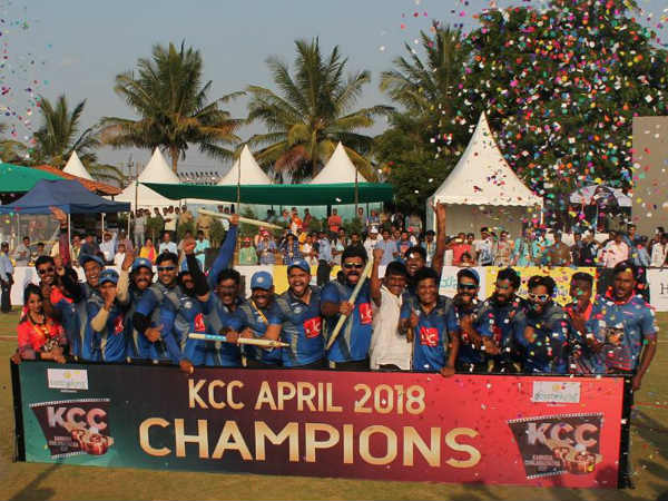 KCC will telecast on 12th and 13th