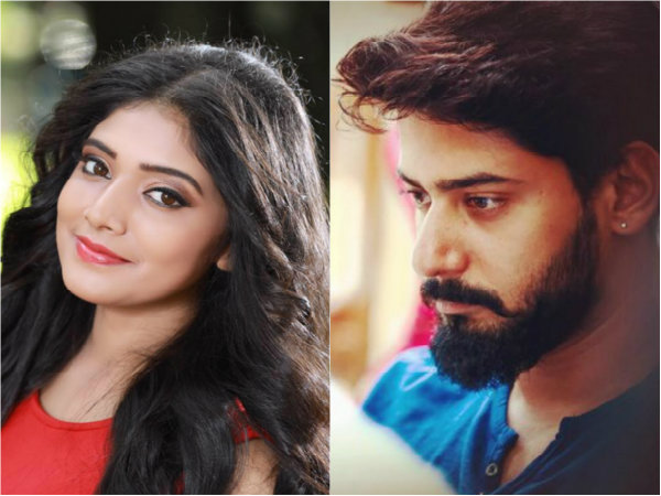 Priyanka Thimmesh to pair opposite Prajwal Devaraj in Arjun Gowda.