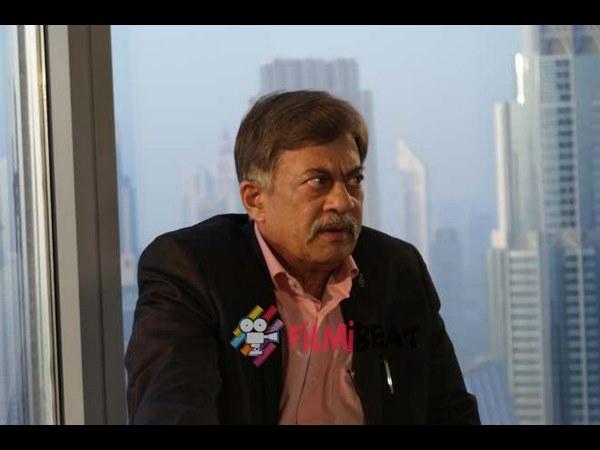 'ಹೊಟ್ಟೆಗಾಗಿ ಗೇಣು ಬಟ್ಟೆಗಾಗಿ' ವಿಮರ್ಶೆ: ಅನಂತ್ ನಾಗ್ ಸೂಪರ್ರು.!
