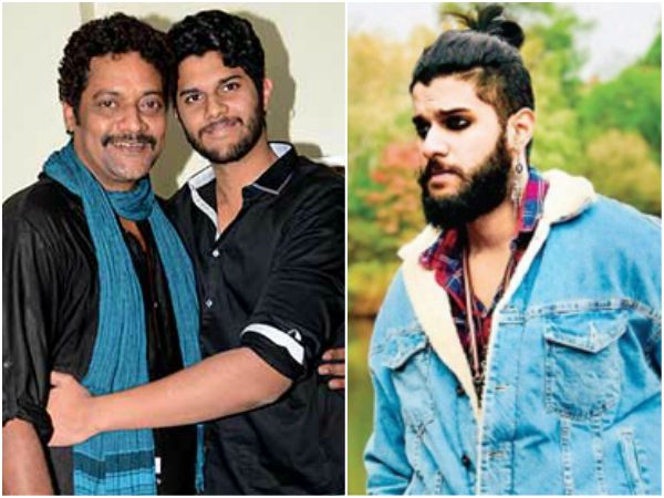 actor Ravi Shankar will be launching his son this year