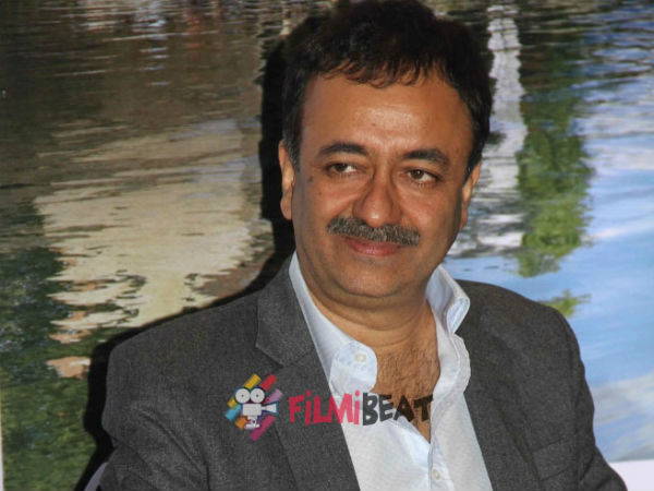 Director Rajkumar Hirani planning to do 3 Idiots sequel.