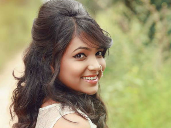 Anupama Gowda will be host Kannadada Kogile reality show
