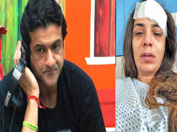 Mumbai: Case filed against Bollywood actor Armaan Kohli for physically assaulting girlfriend
