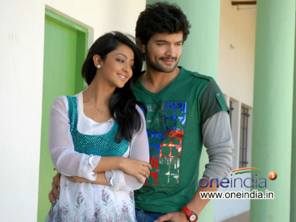 Diganth- Aindrita Ray to get married in December 2018