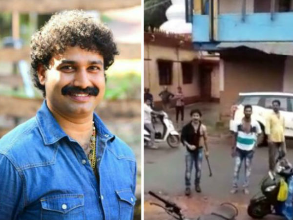 Tulu Actor Surendra Bantwala has been arrested