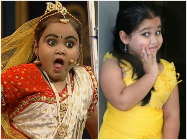 Drama Juniors winner Chitrali selected in india best dramebaaz show audition