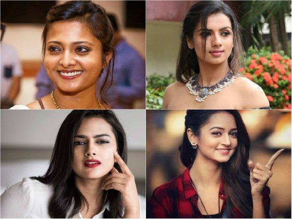 ಈ ವರ್ಷದ 'ಸೌತ್ ಫಿಲ್ಮ್ ಫೇರ್' ಕನ್ನಡ ನಟಿ ಪ್ರಶಸ್ತಿ ಯಾರಿಗೆ.?