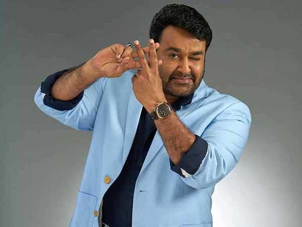 'ಬಿಗ್ ಬಾಸ್'ಗಾಗಿ ದಾಖಲೆಯ ಸಂಭಾವನೆ ಪಡೆದ ಮೋಹನ್ ಲಾಲ್.!