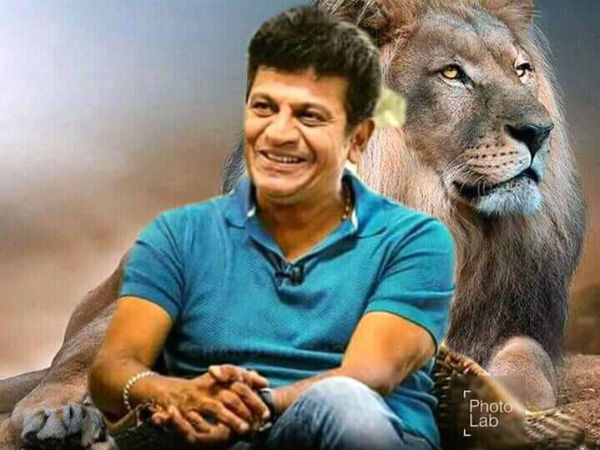 Shiva rajKumar will be honored with the Bharat Chakravarti title