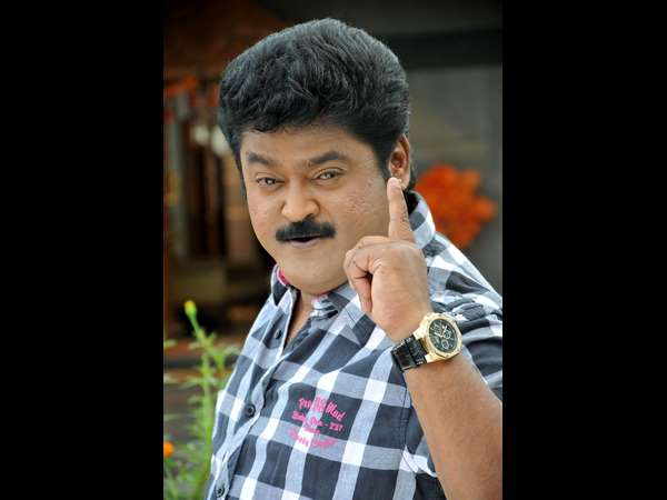 Jaggesh expresses anger over cutting trees near his house