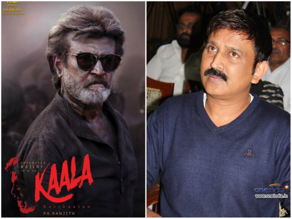 Actor, Director Ramesh Aravind reacts about Kaala release controversy in Karnataka