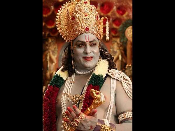 ಅಂತಿಮ ಕ್ಷಣದಲ್ಲಿ 'ಕೃಷ್ಣ'ನ ಪಾತ್ರಕ್ಕೆ ಮಹತ್ವದ ಬದಲಾವಣೆ.!