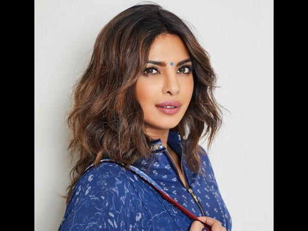Priyanka Chopra gets paid Rs 12 crore as Remuneration for Bharat