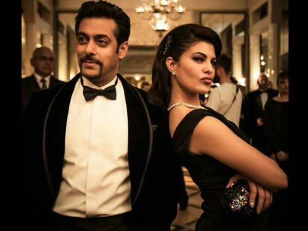 Race-3 satellite rights sold for record price Rs.130 crore