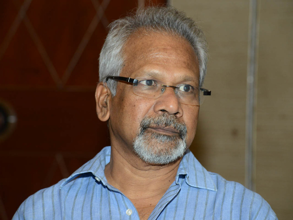 Mani Ratnam hospitalised due to heart complication