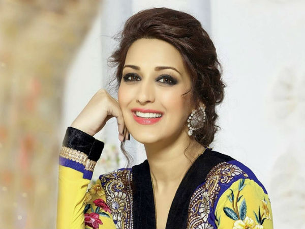 Sonali Bendre diagnosed with fourth stage cancer