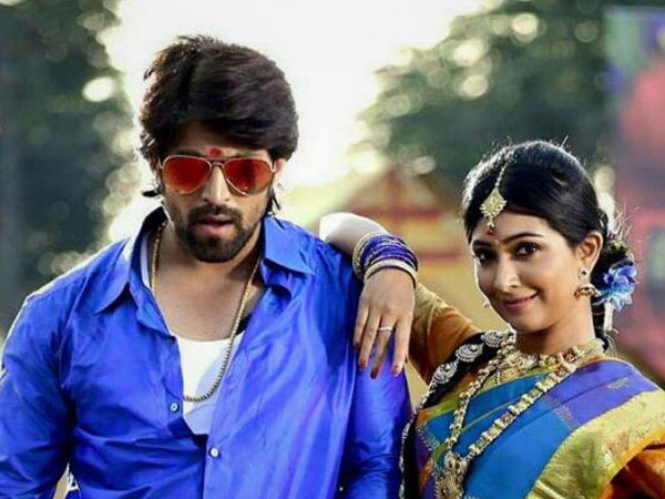 Rocking star yash is going to be a father