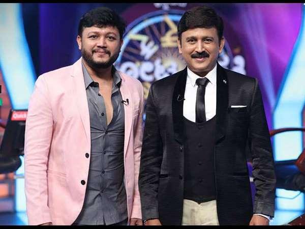 'ಕನ್ನಡದ ಕೋಟ್ಯಧಿಪತಿ-3'ಯಲ್ಲಿ ಅತಿ ಹೆಚ್ಚು ಹಣ ಗೆದ್ದ 'ಗೋಲ್ಡನ್ ಸ್ಟಾರ್'