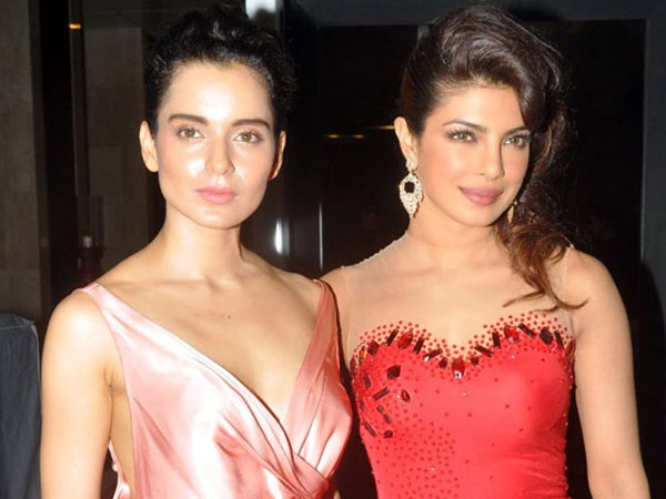 Priyanka Chopra and Nick Jonas are engaged: Im upset says Kangana Ranaut