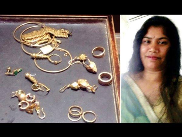 ಬಾಲಿವುಡ್ ನಟ ಅಮರೀಶ್ ಪುರಿ ತಂಗಿ ಮನೆಗೆ ಕನ್ನ ಹಾಕಿದ ಮೈಸೂರಿನ ಖತರ್ನಾಕ್ ಕಳ್ಳಿ